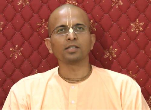 Bal Govind Das
