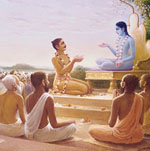ISKCON Disciple Course - Hindi