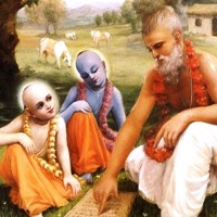 ISKCON Disciple Course – English