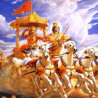 Fascinating Mahabharata Characters